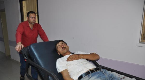 Aksaray'da Kaza: 7 Yaralı