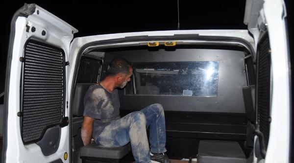 Aksaray'da Uyuşturucu Operasyonu: 6 Gözaltı