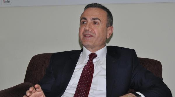 Aktaş Holding Brezilya'daki Yatırımını Abd'ye Kaydıracak