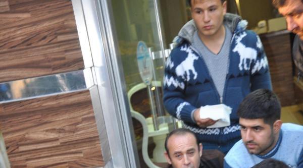 Alacak Borç Kavgasında 4 Kurşunla Yaralandı