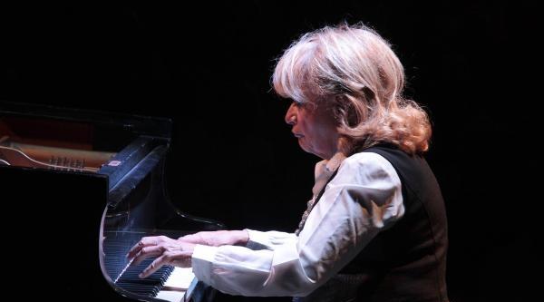 Alaçatı Piyano Festivali Başladı