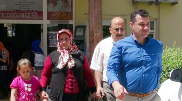 Alanya Belediye Başkanı'nın 4 Akrabası Peynirden Zehirlendi