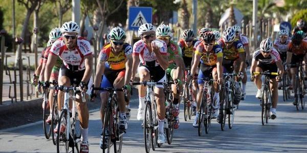 Alanya Sezon Sonu Bisiklet Yol Yarişlari Sona Erdi