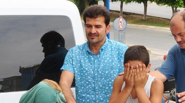 Alanya'da 3 Çocuk 1 Gecede 3 İşyerini Soydu