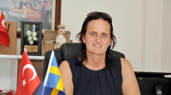 Alanya'da Yabancı Patronlardan Ekonomiye Katkı