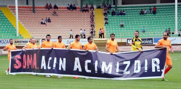 Alanyaspor - Diyarbakır Büyükşehir Belediyespor: 1-0