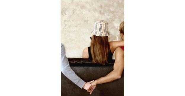 Aldatılan iki kadın böyle intikam aldı