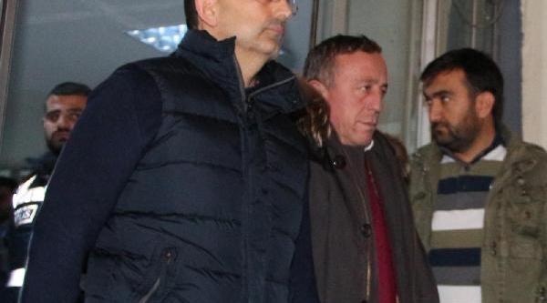 Ali Ağaoğlu Sağlik Kontrolünden Geçirildi