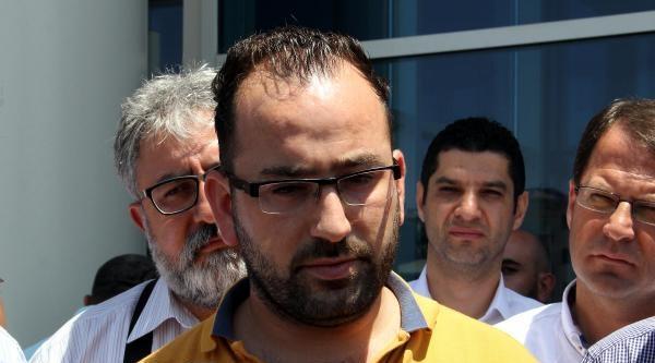 Ali İsmail Korkmaz Davasında 3'üncü Duruşma: 'kullandığı Kalp İlaçlari Ölümünü Hızlandırmış' (3)