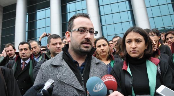 Ali Ismail Korkmaz Davasinda Avukatlar Itiraz Etti, Taniklar Dinlenmedi