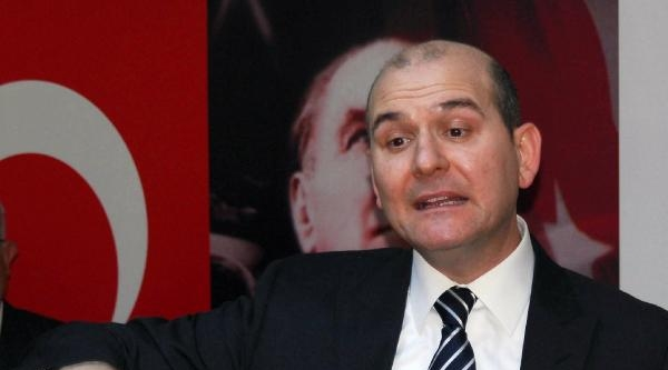 Alkol Krizi Sonrası Ak Partili İlçe Başkanının İstifasi İstendi