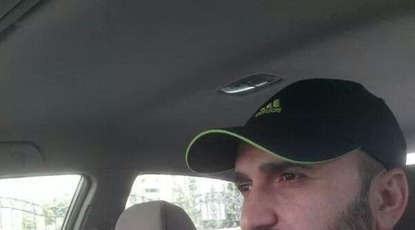 Alkollü Sürücü, Polisi Bıçakladı