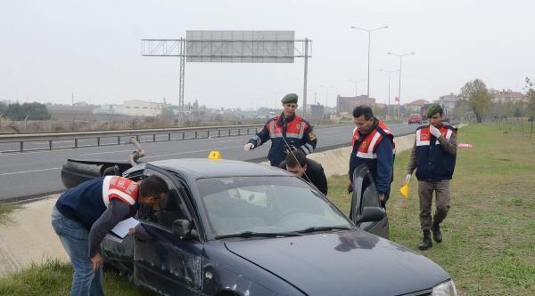 Alkollü Sürücüye 'ölümlü Kazadan' 15 Yıl Hapis İstemi