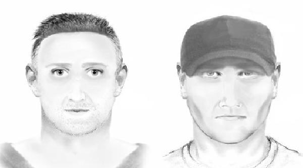 Alman Polisi Bu Tecavüzcülerin Peşinde