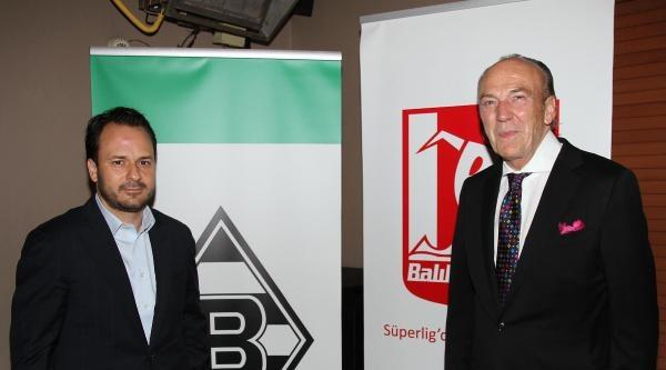 Alman Sanayici Königs'ten, Türkiye'nin Ab Üyeliğine Destek
