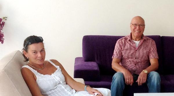 Alman Turist Çift Cinayetinde Bahçıvan Gözaltında
