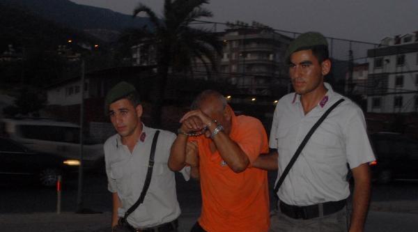 Alman Turist Çift Cinayetinde Bahçıvan Gözaltında (3)