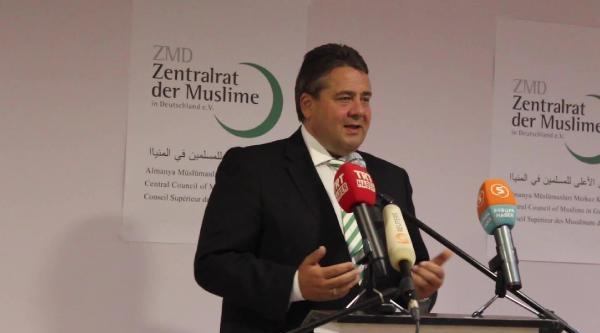 Almanya Ekonomi Bakanı: Nsu Soruşturmasındaki Önyargilar Almanya İçin Utanç Verici