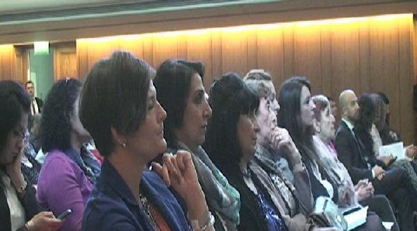 Almanya Türk Toplumu 10. Olağan Genel Kurulu Yapıldı
