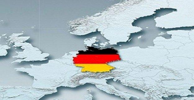 Almanya'da ırkçı saldırılar arttı