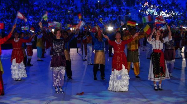 Almanya'da Türkçe Olimpiyatları