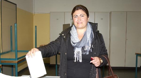 Almanya'da 'yerel Seçimlere Hile Karıştı' Tartışması