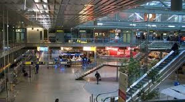 Almanya'nın En İyi Havaalanı Nürnberg