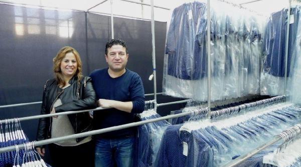 Almanya'ya Kılıçdaroğlu Gömlekleri