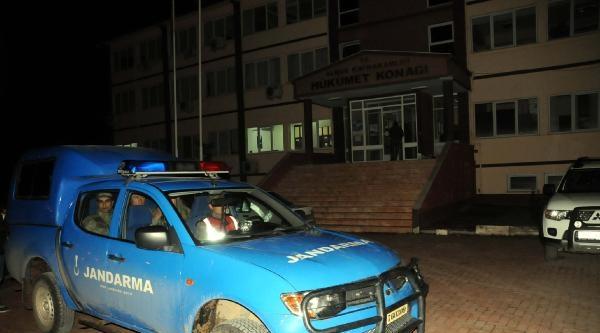 Almus'ta Lpg'li Minibüs Patladı, 3 Yaşındaki Çocuk Öldü (2)