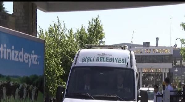 Alp Ali Şen'in Cenazesi Adli Tıp Kurumu'ndan Alındı