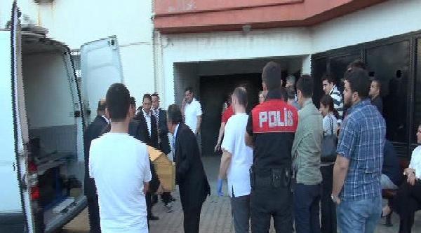 Alp Ali Şen'in Cenazesi Adli Tıp'a Gönderildi