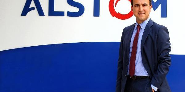 Alstom, Hizli Tren Ihalesine Girecek