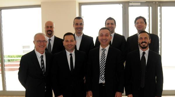 Altay Başkan Adayı Dülger: ''5 Yılda Süper Lig''