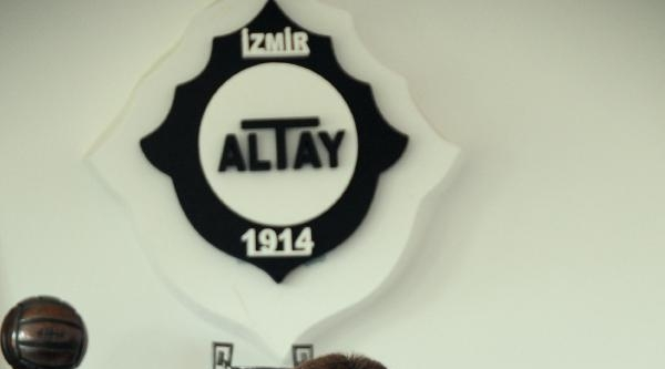 Altay: