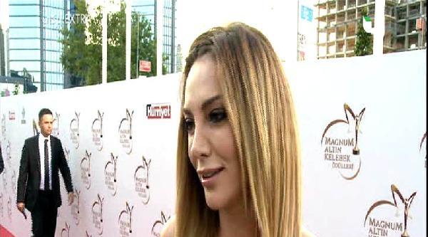 Altın Kelebek Ödülleri 'rötarlı Olarak Arap Kanalında