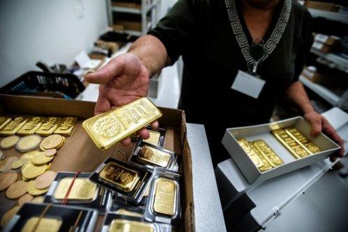 Altın nostaljisi Avrupa'da merkez bankalarına baskı oluşturuyor