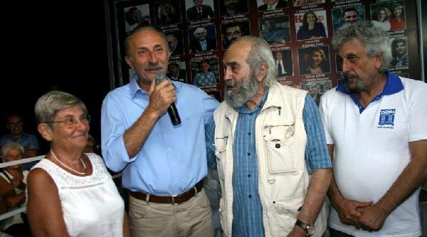 Altınkum Yazarlar Festivali Sone Erdi