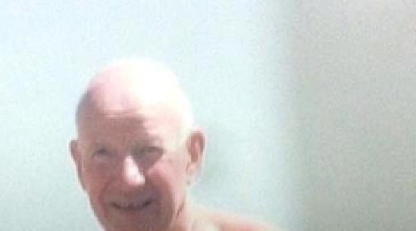 Alzheimer Hastası Kayıp Fransız Turist Aranıyor