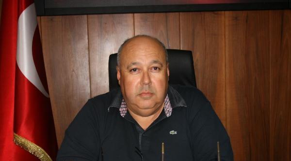 Amasra Belediye Başkanı Chp'den İstifa Etti