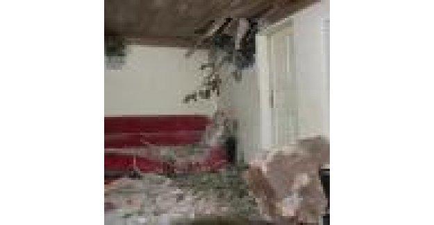 Amasya'da facia kıl payı atlatıldı