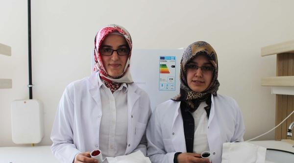 Amasya'da Çöp Kokusu Yerine Elma Kokusu