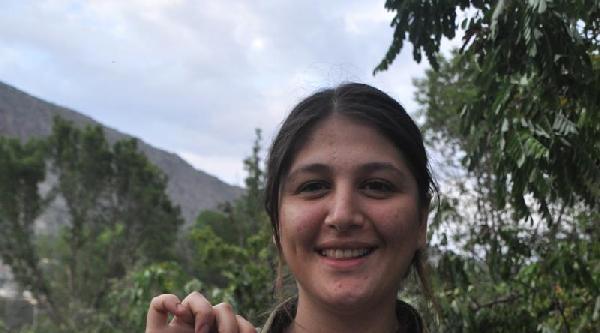 Amasya'da 'yeşil Nöbeti' 3'üncü Gününde (4)