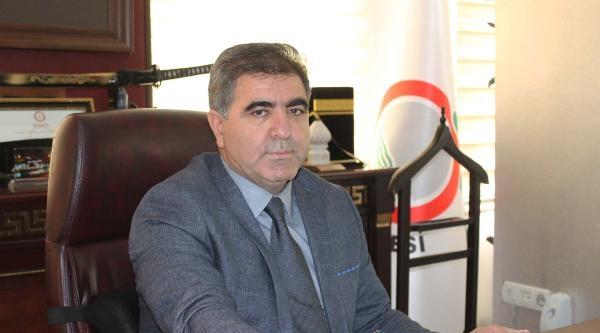 Amasyalılar 'yeşil Nöbet' İçin Sosyal Medyada Örgütlendi (2)
