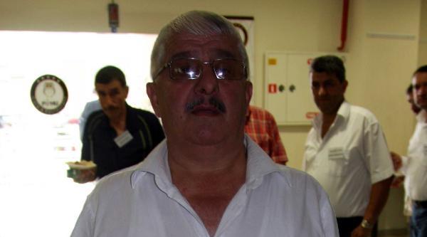 Amatör Spor Kulüpleri Federasyonu Başkanı Kazada Öldü