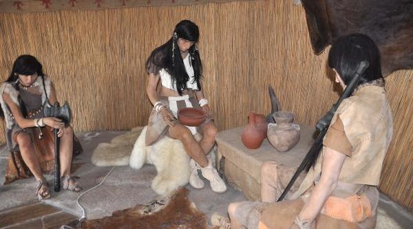 Amazon Adasina Ödül