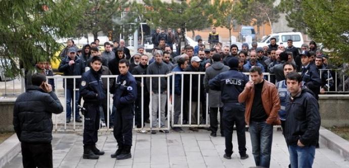 Anadolu Ajansı'na çirkin saldırı!
