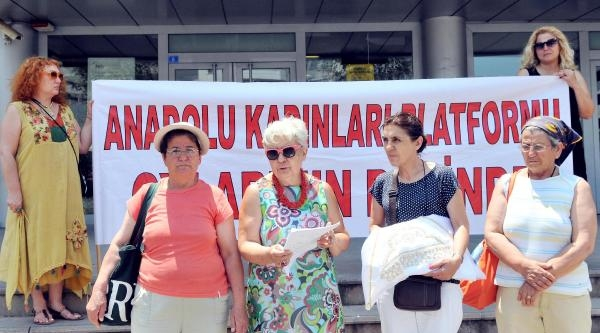 Anadolu Kadınları Platformu: Adayımız Emine Ülker Tarhan