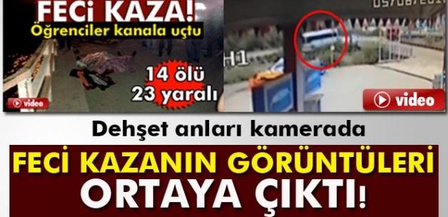 Osmaniye'de katliam gibi kaza: 14 ölü