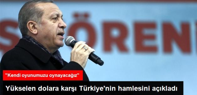 Erdoğan: Dolara Karşı Rusya, Çin ve İran'la Görüşüyoruz