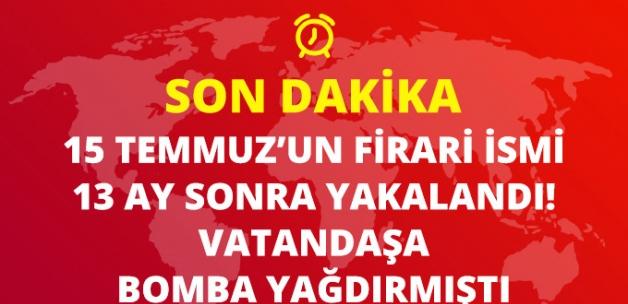 Son Dakika! 15 Temmuz'un Kritik İsmi Eski Yarbay Özcan Karacan, Yakalandı